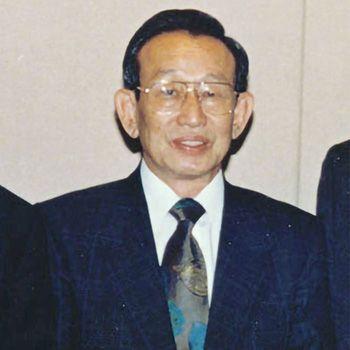 Grandmaster Uhm Woon Kyu