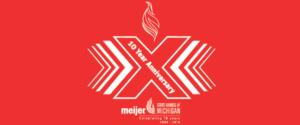 State Games of MI Logo